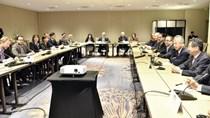 Đàm phán TPP tiếp tục kéo dài sang ngày thứ 5