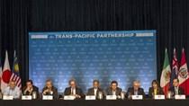 Chính thức hoàn tất đàm phán TPP
