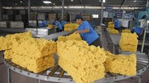 Xuất khẩu nông, thủy sản tăng thấp nhất 7 năm qua