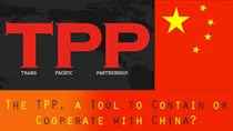 Trung Quốc vạch chiến lược đối phó TPP