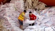 Chính phủ Philippines họp khẩn về nhập khẩu gạo