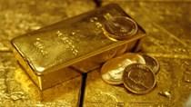Thêm một ngân hàng Trung Quốc được định giá vàng quốc tế