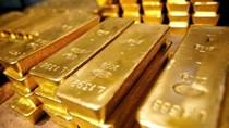 Giá vàng tăng tiếp trước tuyên bố của Fed