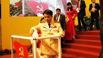 Ông Nguyễn Đức Chung làm Phó Bí thư Hà Nội