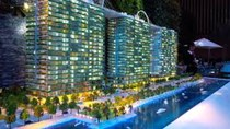 Quỹ đầu tư Singapore mua 30% dự án Diamond Lotus