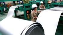 PMI sản xuất tháng 10 tăng trở lại