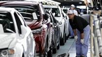 Lexus từ chối sản xuất xe tại Trung Quốc