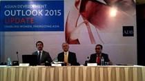 ADB: Mục tiêu cổ phần 228 doanh nghiệp trong năm nay là hơi tham vọng