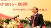 Bắc Ninh đạt GDP bình quân đầu người hơn 5.500 USD