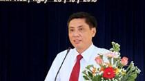Khánh Hòa có Chủ tịch UBND tỉnh mới
