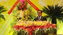 Ông Trần Văn Nam trúng cử Bí thư tỉnh Ủy Bình Dương