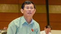 Đề xuất lập cơ quan độc lập điều tra cán bộ cấp cao tham nhũng