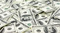 USD xuống thấp nhất 2 tuần do số liệu ảm đạm về kinh tế Mỹ