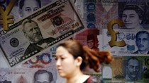USD chạm đáy 7 tuần do triển vọng u ám của kinh tế Mỹ