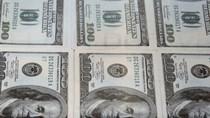 USD tăng mạnh so với nội tệ của thị trường mới nổi