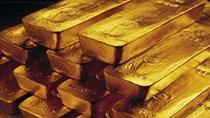 Giá vàng chạm đỉnh 3 tháng
