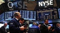 Chứng khoán Mỹ tăng nhẹ, USD giảm chờ số liệu kinh tế