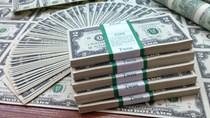 USD tăng sau số liệu kinh tế khả quan của Mỹ
