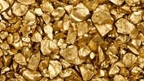 Giá vàng giảm bất chấp bán tháo trên thị trường chứng khoán toàn cầu
