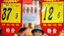 Trung Quốc: Chỉ số giá sản xuất giảm mạnh nhất 6 năm