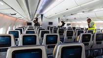 Vietnam Airlines chính thức khai thác Airbus A350 trên đường bay quốc tế