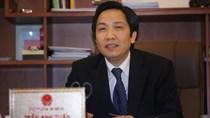 """Lập tổ công tác vào Quảng Nam kiểm tra việc """"Giám đốc sở 30 tuổi"""""""