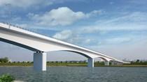 Đầu tư hơn 900 tỷ đồng xây cầu Yên Xuân bắc qua sông Lam