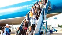 Cấm bay vĩnh viễn nếu hành khách gây bạo loạn ở sân bay
