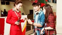 Vietjet mở đường bay Hà Nội- Chu Lai, khuyến mại vé 0 đồng