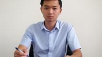 Ông Nguyễn Minh Triết: 'Phải rèn luyện để xứng đáng truyền thống gia đình'