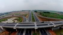 Đường cao tốc Nội Bài - Lào Cai đóng các điểm mở trái phép