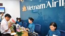 Vietnam Airlines và Jestar chiếm 70% thị phần thị trường nội địa