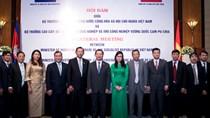 Bộ trưởng Campuchia Cham Prasidh sang thăm và làm việc tại Việt Nam