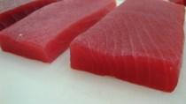 Giá cá ngừ vằn tại Bangkok tăng
