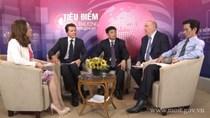 Thúc đẩy doanh nghiệp Việt Nam tham gia trực tiếp các mạng phân phối nước ngoài