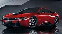 BMW i8 phiên bản đặc biệt dành riêng cho thị trường Nhật