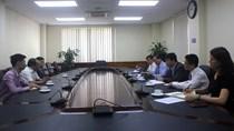 Thứ trưởng Cao Quốc Hưng tiếp Công ty cổ phần Công nghiệp chính xác Việt Nam
