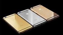 5 chiếc iPhone đắt nhất thế giới
