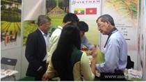 Hội chợ Nông nghiệp Mi-an-ma 2016 tại Yangon, Mi-an-ma