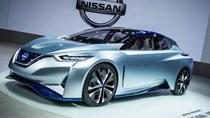 15 mẫu xe điện phổ biến vào năm 2020