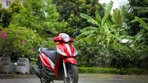 Piaggio Việt Nam ra mắt Medley S 150 giá 86 triệu đồng