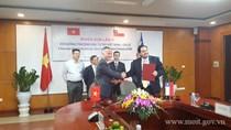 Phiên họp lần thứ II Hội đồng thương mại tự do Việt Nam – Chi-lê
