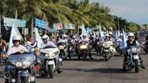 Sắp diễn ra đại hội môtô phân khối lớn tại Đà Nẵng