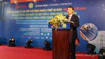 Khai mạc Triển lãm Quốc tế Công nghệ & Thiết bị Điện - Vietnam ETE 2016