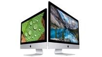 MacBook, iMac mới và màn hình 5K của Apple ra mắt tháng 10