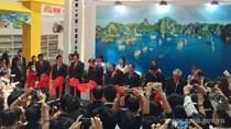 Hội chợ CAEXPO 2016: VN là QG danh dự và tham gia với qui mô lớn nhất trong ASEAN
