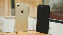 iPhone 7 giảm giá sát 17 triệu, thị trường hỗn loạn