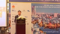 Khai mạc Diễn đàn bền vững Việt Nam-Thụy Điển