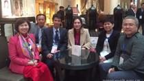 Thứ trưởng Hồ Thị Kim Thoa tham dự Diễn đàn hợp tác kinh tế Việt Nam - Thụy Sỹ