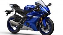 Yamaha giới thiệu siêu môtô R6 2017